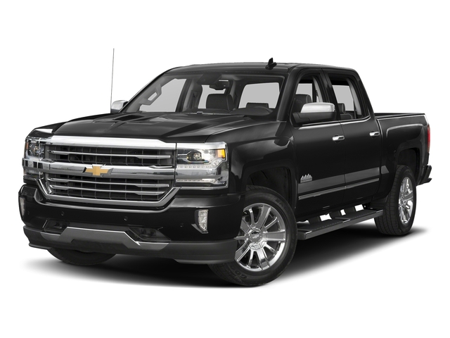 2018 Chevrolet Silverado 1500 High Country for sale in St. Charles, IL