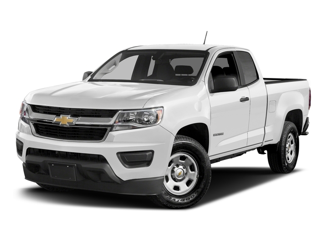 2018 Chevrolet Colorado 2WD Work Truck for sale in Brentwood, MD