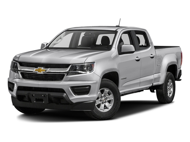 2018 Chevrolet Colorado 4WD Work Truck for sale in Chantilly, VA