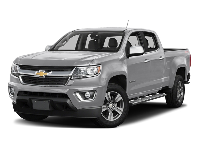 2018 Chevrolet Colorado 4WD LT for sale in Highland, IN