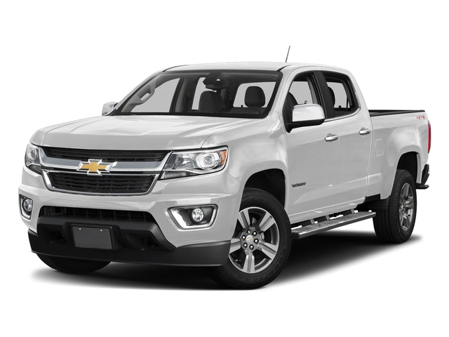 Hickman Motors St Johns >> 7 New Chevrolet Colorado in stock near San Gabriel Valley, Pasadena and Los Angeles - Sierra ...