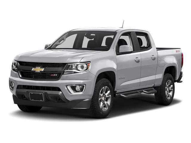 2018 Chevrolet Colorado 4WD Z71 for sale in Forest Park, IL