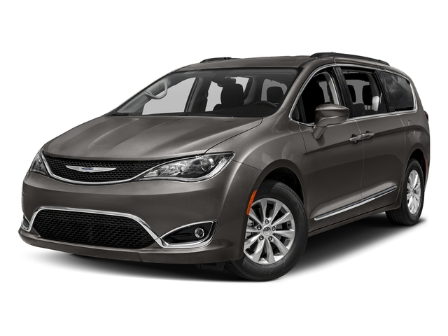2018 Chrysler Pacifica Touring Plus [5]