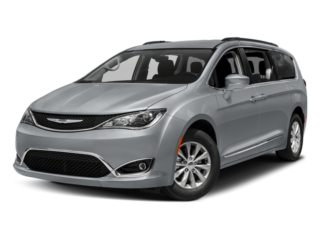 2018 Chrysler Pacifica Touring L [3]