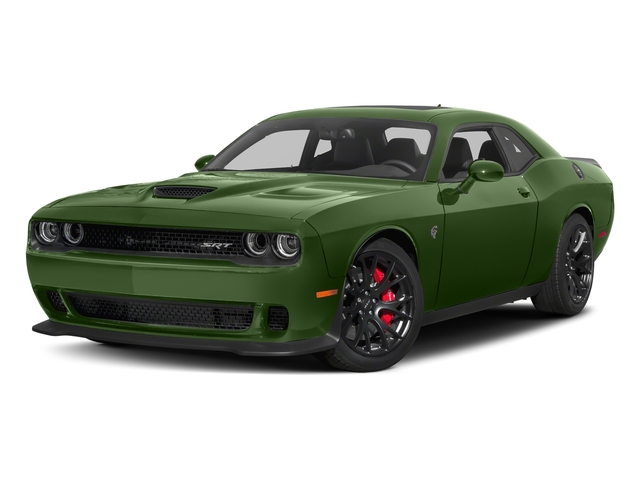 2018 Dodge Challenger SRT Hellcat Widebody for sale in Carol Stream, IL