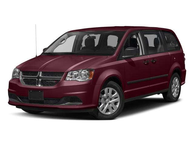 2018 Dodge Grand Caravan SXT for sale in Lansing, IL
