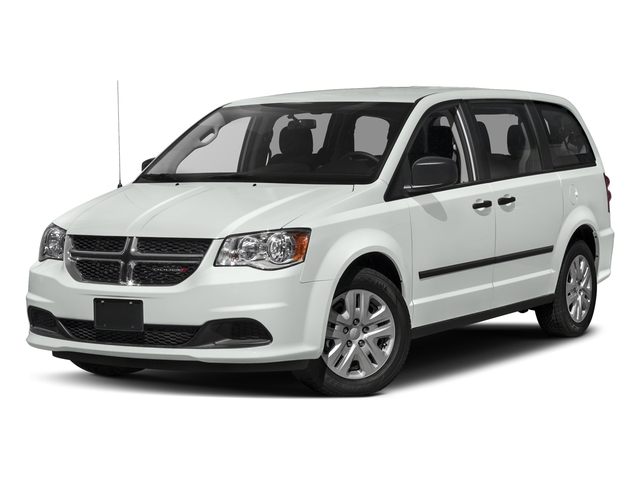2018 Dodge Grand Caravan SE 4D Wagon Garner NC