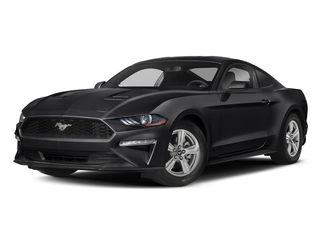 2018 Ford Mustang GT 2dr Car Rocky Mt NC