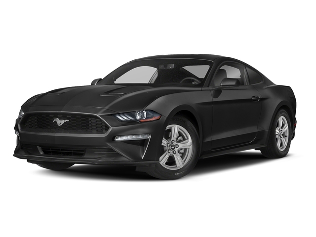 2018 Ford Mustang GT PREMIUM 2dr Car Rocky Mt NC