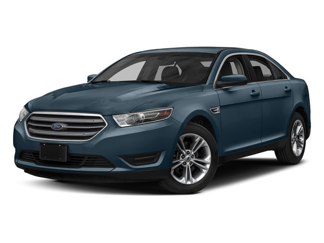 2018 Ford Taurus Limited for sale in Hagerstown, MD