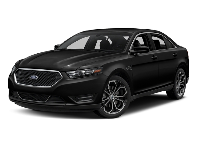 2018 Ford Taurus SHO for sale in Plainfield, IL