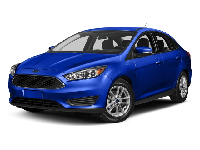 2018 Ford Focus SEL for sale in Lawton, OK