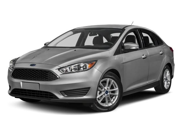 2018 Ford Focus SE [2]
