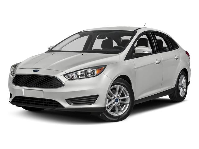 2018 Ford Focus SE [0]