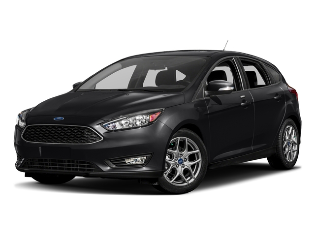 2018 Ford Focus SE for sale in Fort Worth, TX