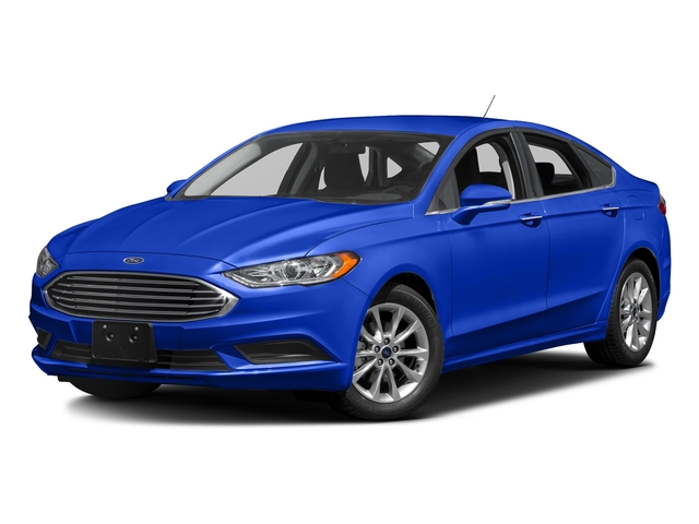 2018 Ford Fusion SE for sale in Albemarle,, NC