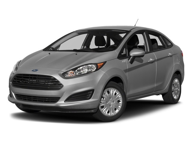 2018 Ford Fiesta S for sale in Alexandria, VA