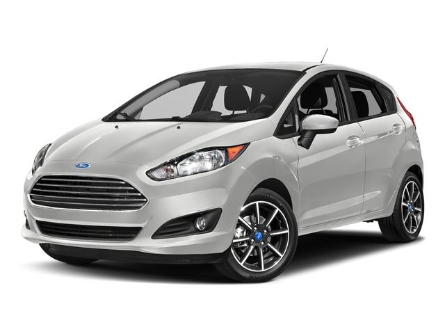 2018 Ford Fiesta SE Hatchback Hillsborough NC