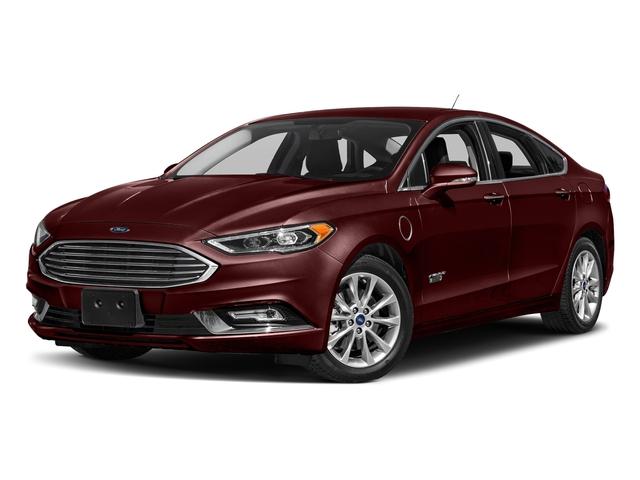 used 2018 Ford Fusion Energi SE Luxury