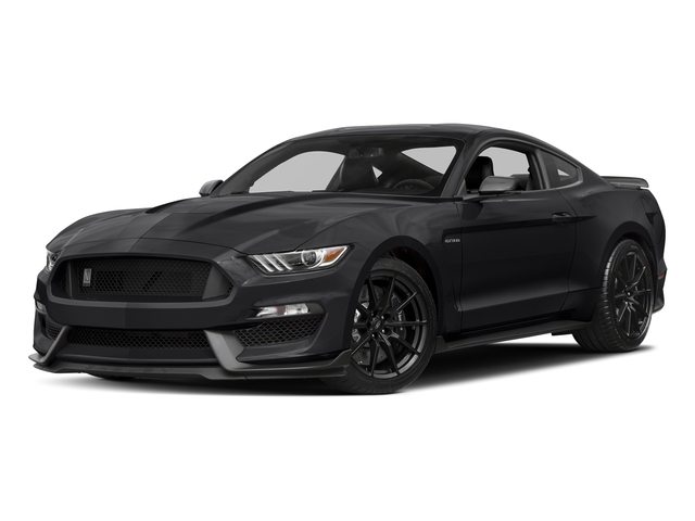 2018 Ford Mustang SHELBY GT350 2dr Car Durham NC