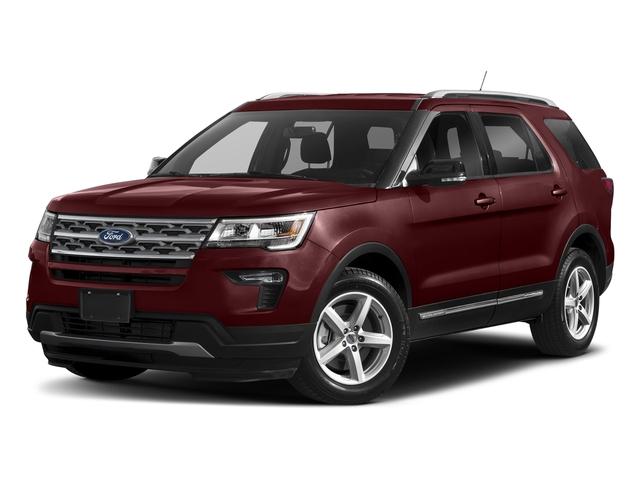 2018 Ford Explorer Sport for sale in Jonesboro, AR