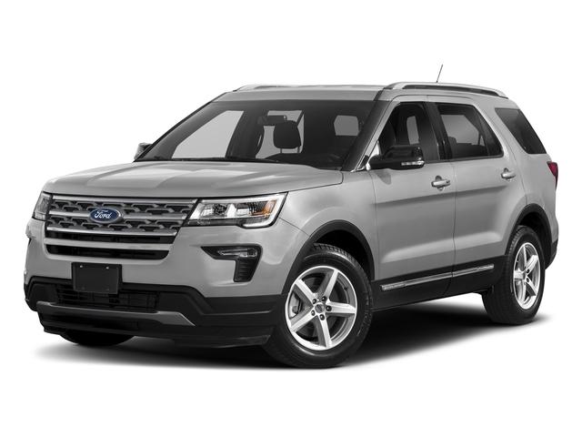 2018 Ford Explorer XLT for sale in Warrenton, VA