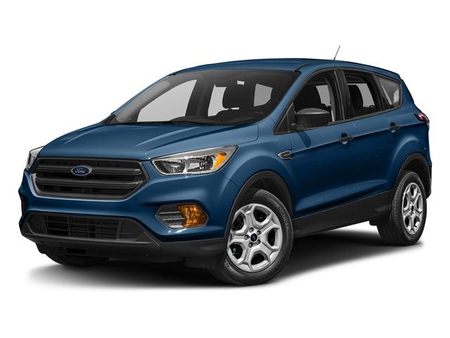 2018 Ford Escape SEL Sport Utility Durham NC