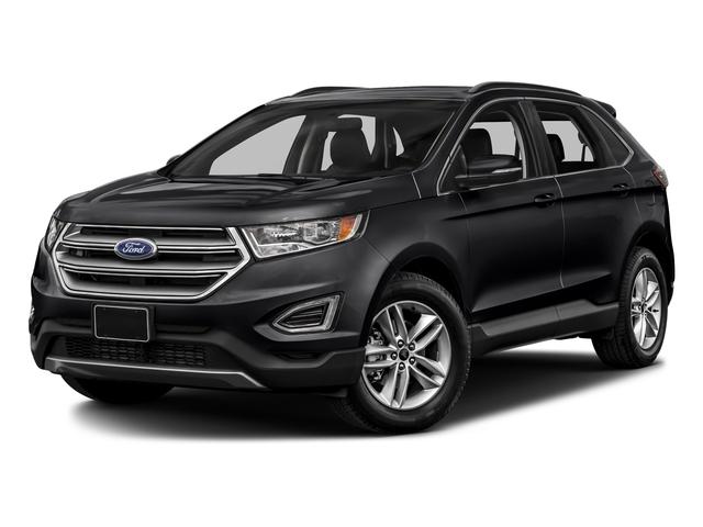 used 2018 Ford Edge SE