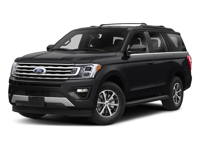 certified 2018 Ford Expedition XLT
