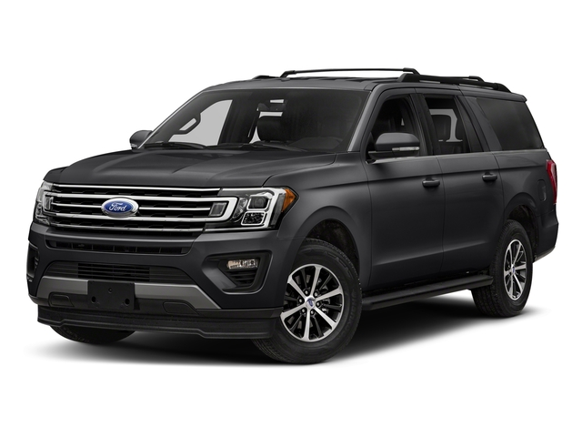 2018 Ford Expedition Max XLT 4D Sport Utility Charlotte NC