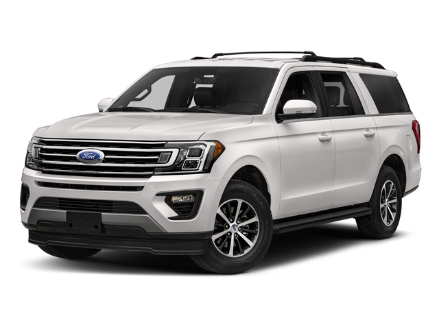 2018 Ford Expedition Max Limited for sale in Gainesville, FL
