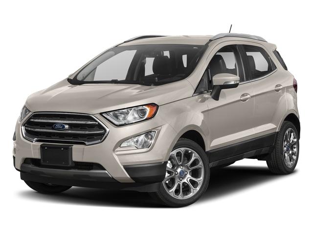 2018 Ford EcoSport Titanium for sale in Marietta, GA