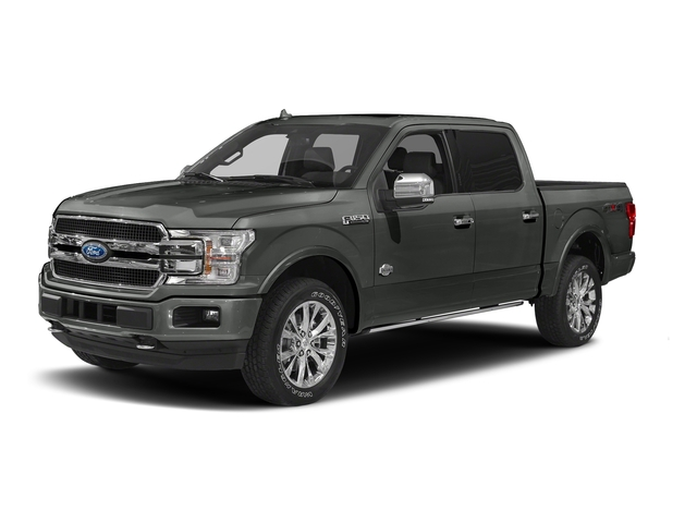 2018 Ford F-150 XLT Short Bed Durham NC