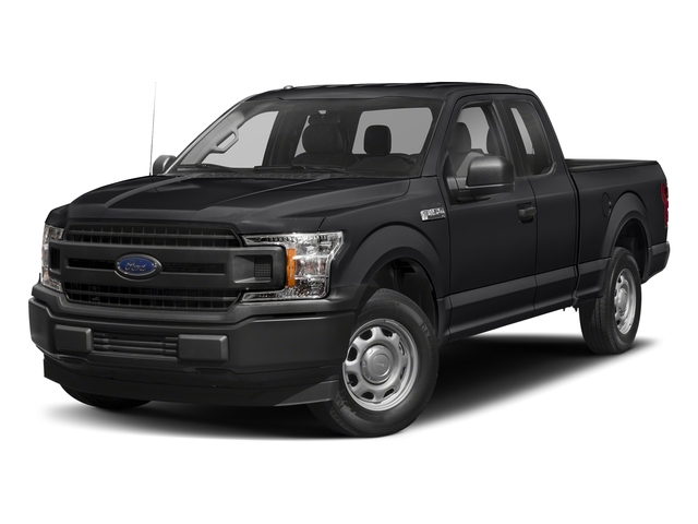 2018 Ford F-150 XL Standard Bed Lexington NC