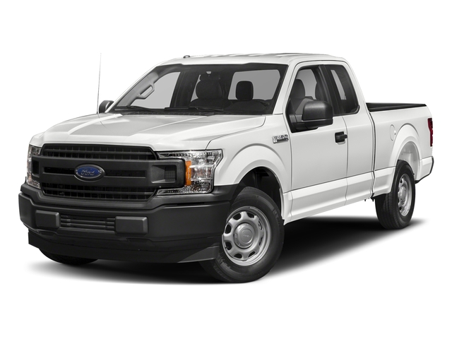 2018 Ford F-150 XL Super Cab Charlotte NC