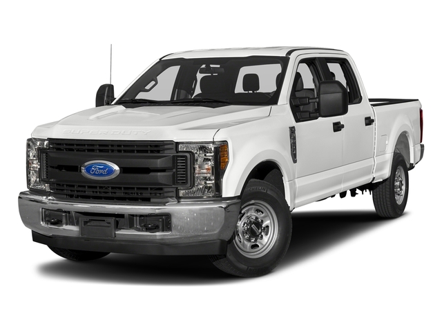 2018 Ford Super Duty F-250 Srw XL [15]