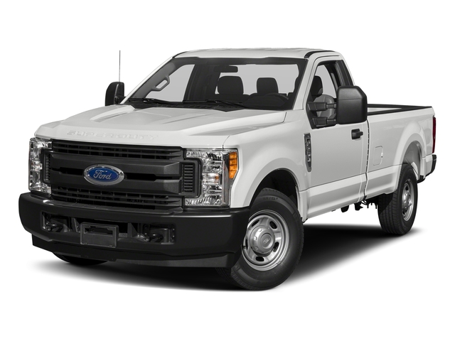 2018 Ford F-250SD XL Long Bed  NC