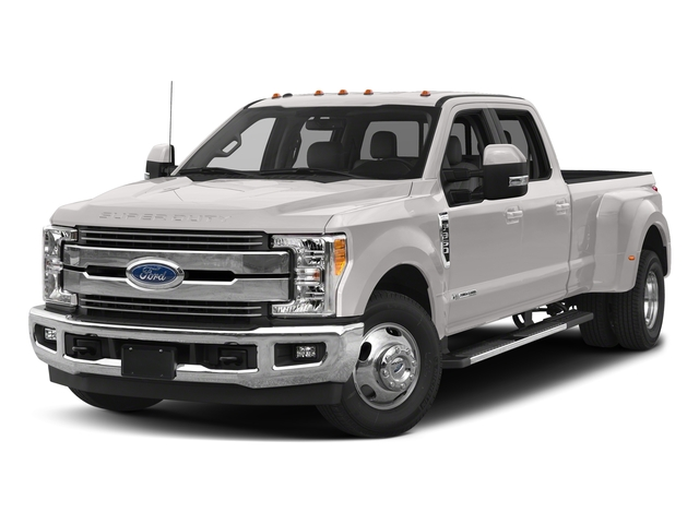 2018 Ford F-350 LARIAT for sale in McHenry, IL