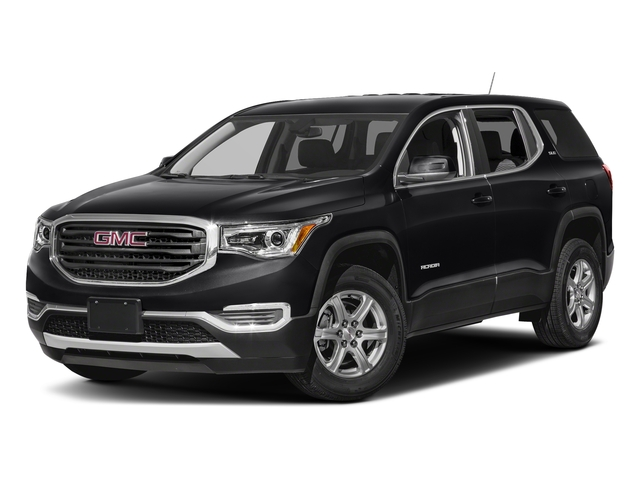 2018 GMC Acadia SLE for sale in MESQUITE, TX