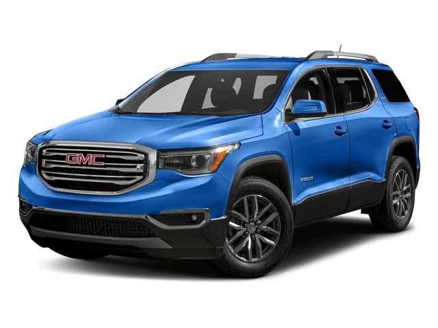 2018 GMC Acadia SLT for sale in Front Royal, VA