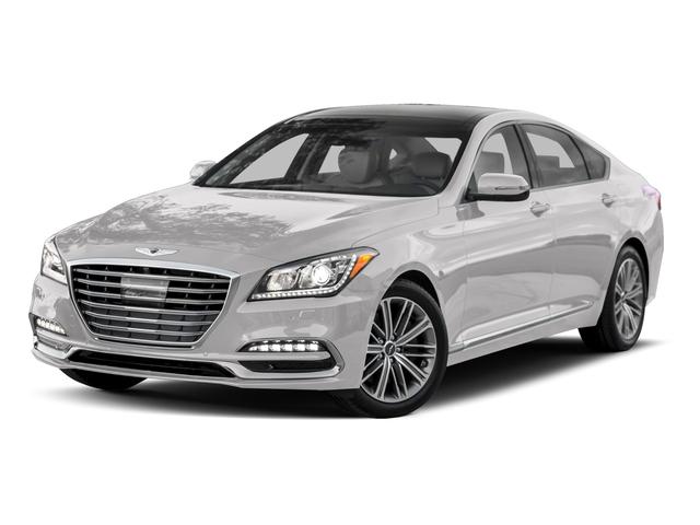 2018 Genesis G80 3.8L 4dr Car Greensboro NC