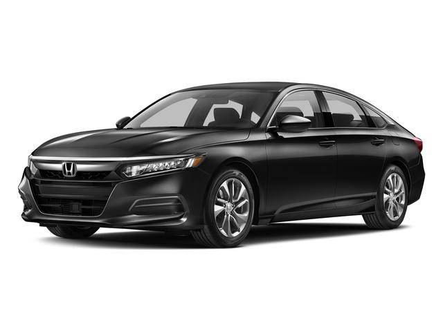 certified 2018 Honda Accord Sedan LX