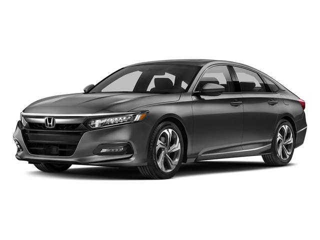 2018 Honda Accord Sedan EX 1.5T for sale in Oklahoma City, OK