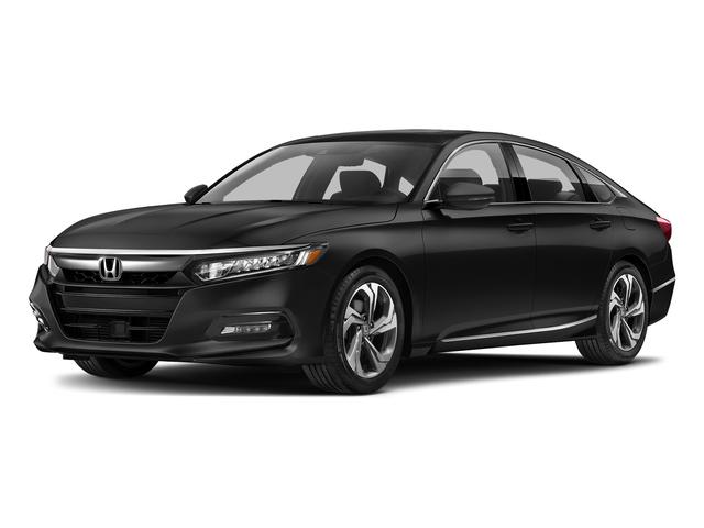 2018 Honda Accord Sedan EX-L 1.5T for sale in Oklahoma City, OK