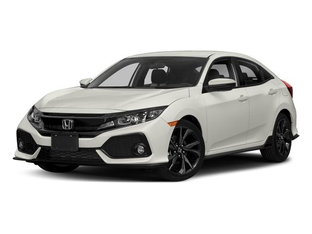2017 Honda Civic Hatchback Sport for sale in Sugar Land, TX