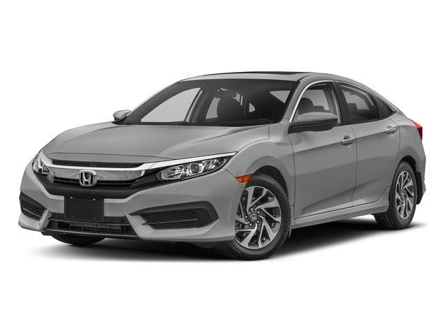 2018 Honda Civic Sedan EX [12]