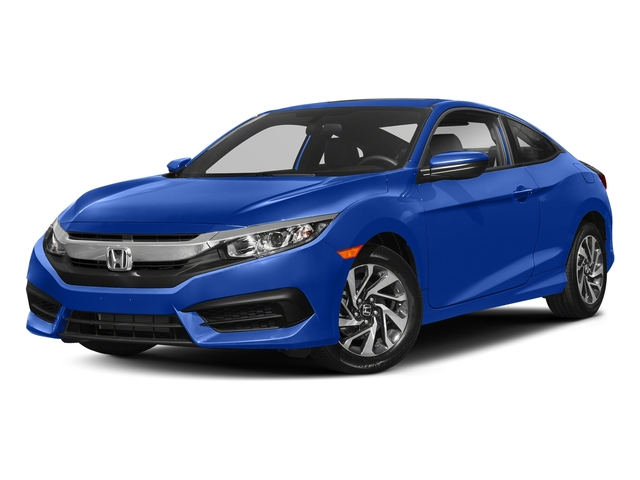 2018 Honda Civic Coupe LX-P for sale in Oklahoma City, OK
