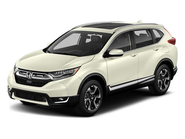 2018 Honda CR-V Touring for sale in Bartlesville, OK