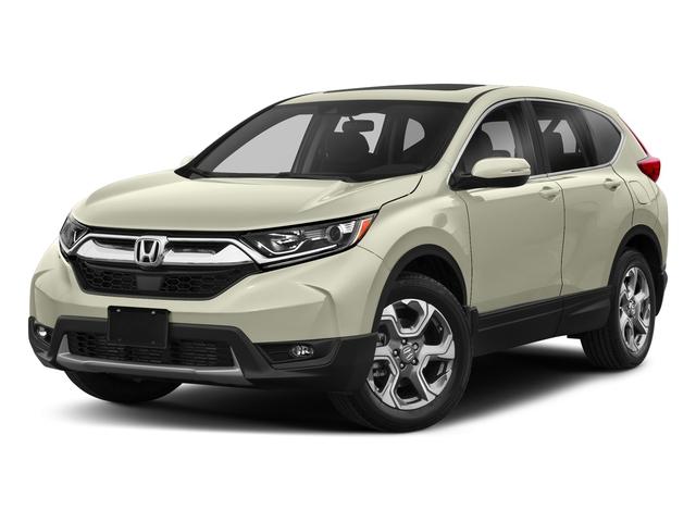 2018 Honda Cr-V EX [0]