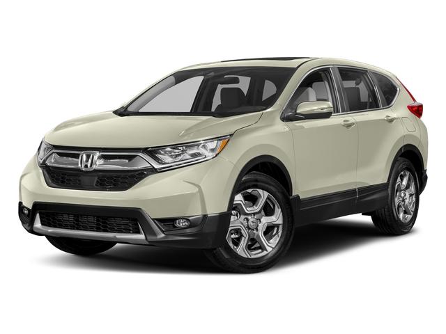2018 Honda Cr-V EX [1]